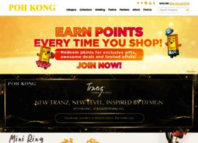 Pohkong.com.my thumbnail