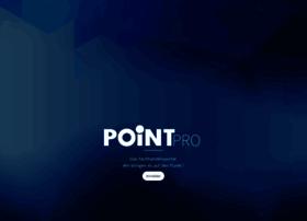 Pointpro.de thumbnail