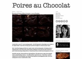 Poiresauchocolat.net thumbnail