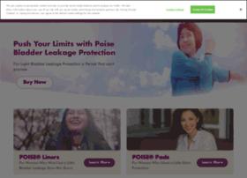 Poise.com.sg thumbnail