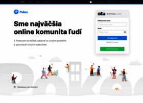 Pokec.cz thumbnail