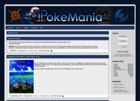 Pokemania.dk thumbnail