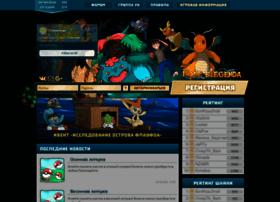 Pokemon-online.ru thumbnail