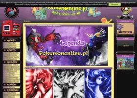 Pokemononline.pl thumbnail