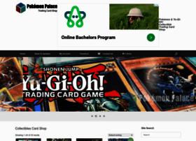 Pokemonpalace.com thumbnail