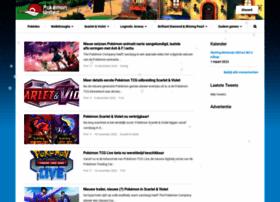 Pokemonunited.nl thumbnail