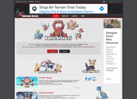 Pokemonvortex.org thumbnail