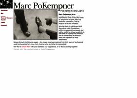 Pokempner.net thumbnail