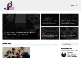Poladroid.net thumbnail