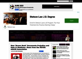 Poland2012.net thumbnail