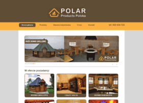 Polarproducts.pl thumbnail