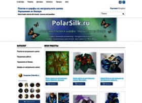 Polarsilk.ru thumbnail