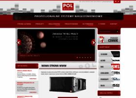 Polaudio.pl thumbnail