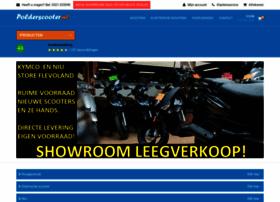 Polderscooter.nl thumbnail