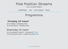 Polepositionweb.org thumbnail
