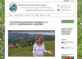 Poletni-tabori.si thumbnail