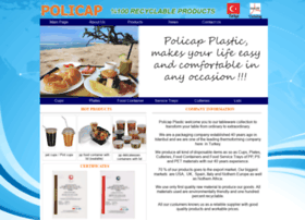 Policap.com.tr thumbnail