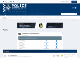 Police.community thumbnail