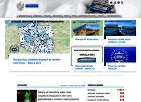 Policja.gov.pl thumbnail