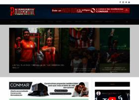 Polideportivo.mx thumbnail