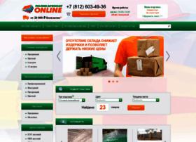 Polikarbonat-online.ru thumbnail