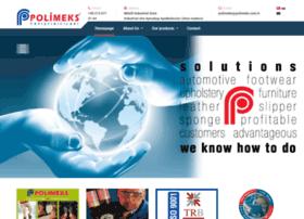 Polimeks.com.tr thumbnail