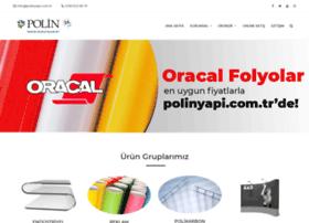 Polinyapi.com.tr thumbnail
