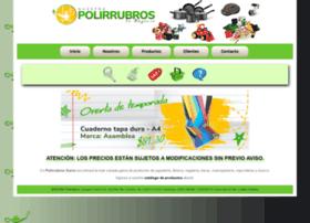 Polirrubrosgarro.com.ar thumbnail
