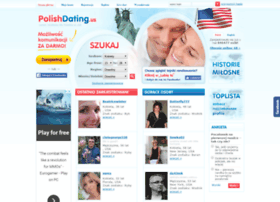 Polishdating.com.pl online chinese dating sites