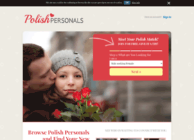 Polish dating agencies