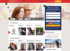 Uk randkowe polskie portale Portal randkowy
