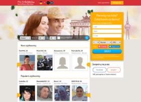 Niemczech w polakow randkowe portale dla Portale randkowe