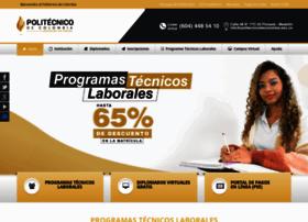 Politecnicodecolombia.edu.co thumbnail