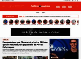 Politicasenegocios.com.br thumbnail