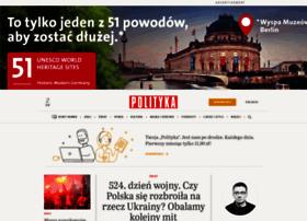 Polityka.pl thumbnail