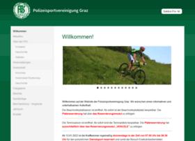 Polizeisv-graz.at thumbnail