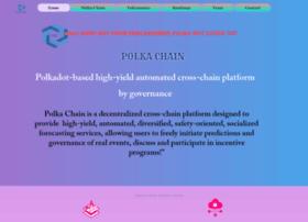 Polkachain.tech thumbnail