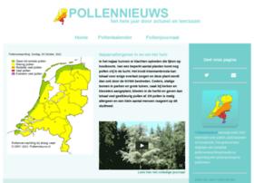 Pollenkalender.tv thumbnail