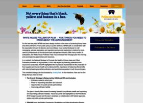 Pollinatorfacts.org thumbnail