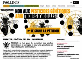Pollinis.org thumbnail