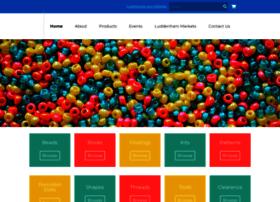 Pollysbeads.com.au thumbnail