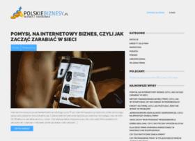 Polskiebiznesy.pl thumbnail