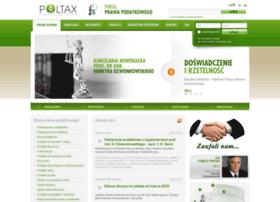 Poltax.pl thumbnail