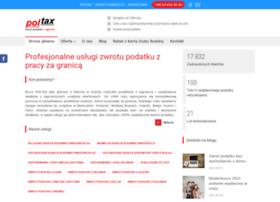 Poltax.waw.pl thumbnail