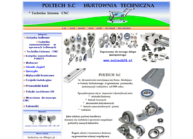 Poltechcnc.pl thumbnail