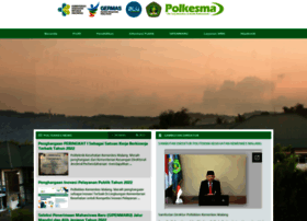 Poltekkes-malang.ac.id thumbnail