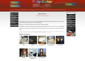 Polycolor.be thumbnail