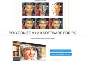 Polygonize.net thumbnail