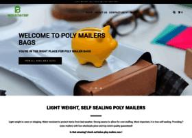 Polymailersbags.com thumbnail