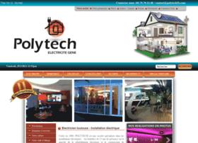 Polytech31.com thumbnail